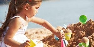 Spielstabil Sand- & Wasserspielzeug